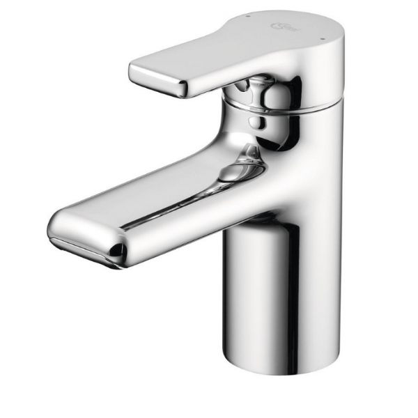 Ideal Standard Attitude Single Lever, Mono Basin Mixer With Waterfall Outfit  - Model A5536AA